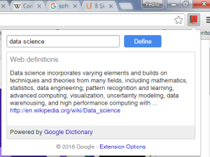 google-definition-datascience